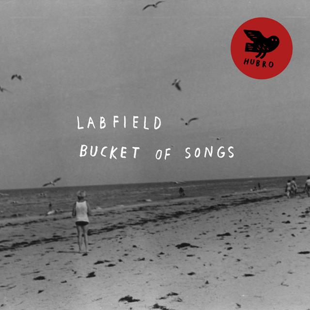 LABFIELD BUCKET OF SONGS Vinyl Record - w/CD