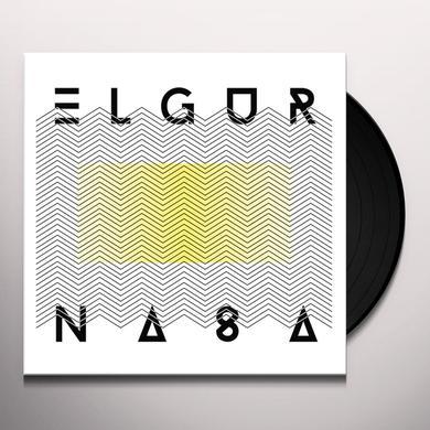 Marc Romboy ELGUR / NASA Vinyl Record