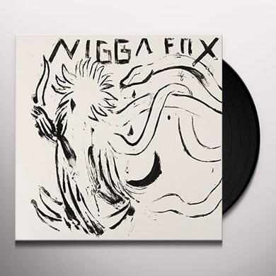 DJ NIGGA FOX NOITE E DIA Vinyl Record