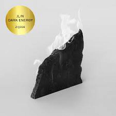 JLIN DARK ENERGY Vinyl Record