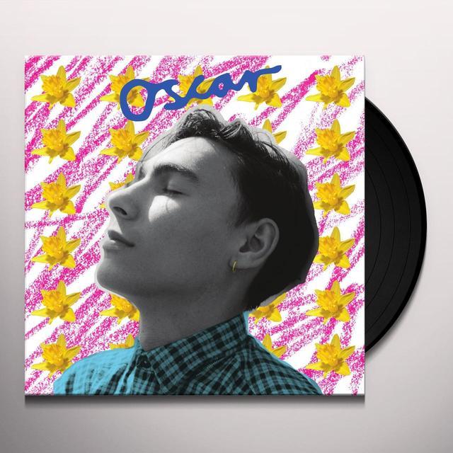 Oscar DAFFODIL DAYS Vinyl Record