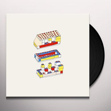 GIRLPOOL CHINATOWN Vinyl Record