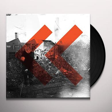 Lonelady HINTERLAND Vinyl Record - Digital Download Included