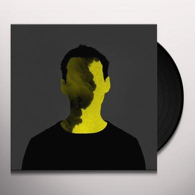 Clark FLAME RAVE Vinyl Record
