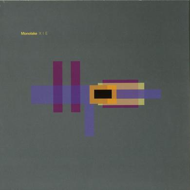 Monolake XIE Vinyl Record