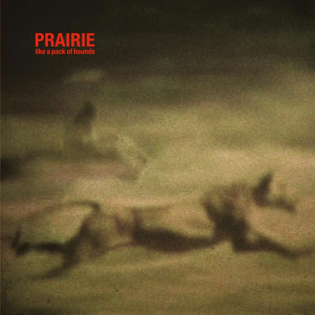 PRAIRIE LIKE A PACK OF HOUNDS Vinyl Record