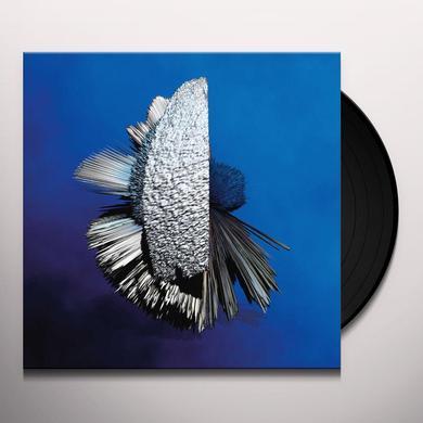 Andrea Balency VOLCANO  (EP) Vinyl Record - 10 Inch Single