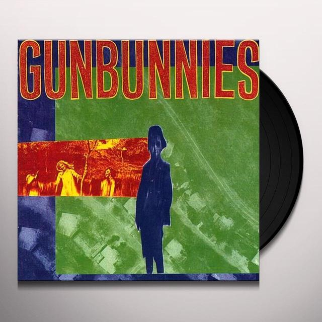 GUNBUNNIES PAW PAW PATCH Vinyl Record