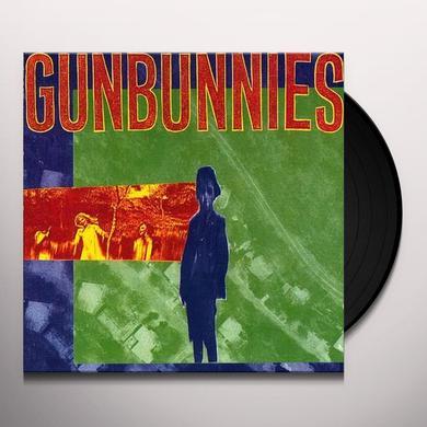 GUNBUNNIES PAW PAW PATCH Vinyl Record