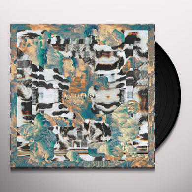 VVHILE MORE Vinyl Record
