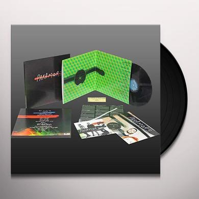 PARAMORE Vinyl Record