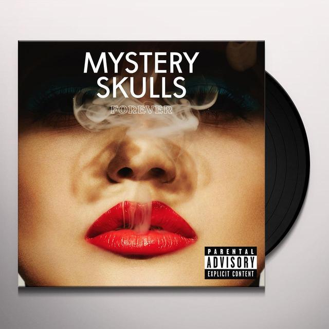 Mystery Skulls FOREVER Vinyl Record