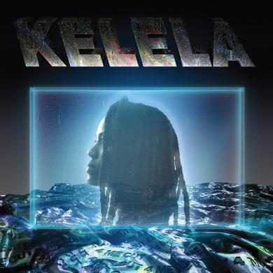 Kelela CUT 4 ME Vinyl Record