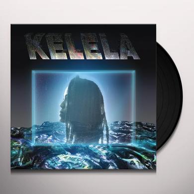 Kelela CUT 4 ME Vinyl Record - Gatefold Sleeve, Deluxe Edition, Digital Download Included