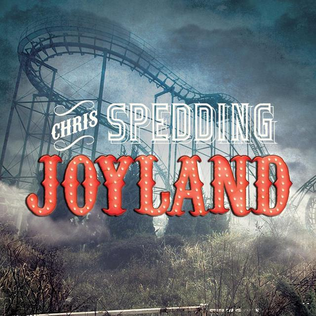 Chris Spedding JOYLAND Vinyl Record