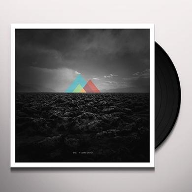 DHG (DODHEIMSGARD) UMBRA OMEGA Vinyl Record