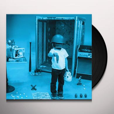 Jack White BLACK BAT LICORICE Vinyl Record