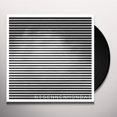 NISENNENMONDAI LIVE AT CLOUDS HILL Vinyl Record
