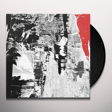 Soft Moon DEEPER Vinyl Record