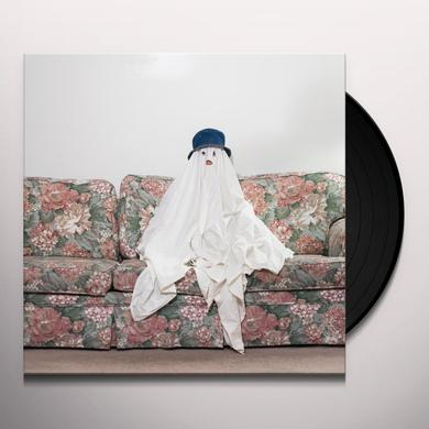 Chastity Belt TIME TO GO HOME Vinyl Record - Digital Download Included