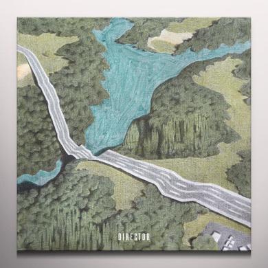 YONATAN GAT DIRECTOR Vinyl Record