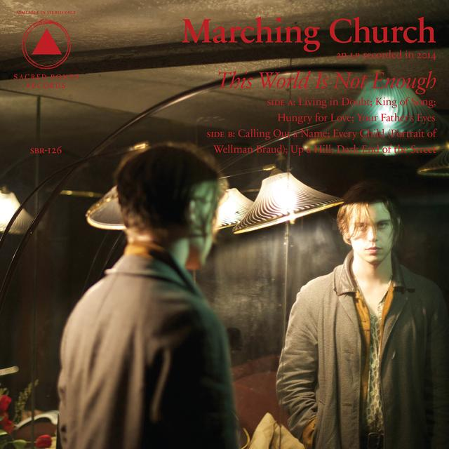 MARCHING CHURCH
