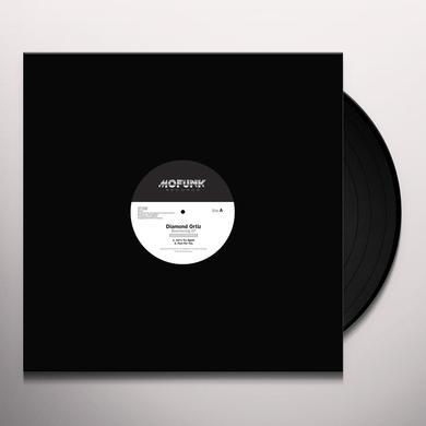 DIAMOND ORTIZ BOOMERANG Vinyl Record