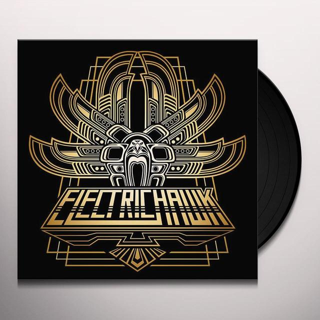 ELECTRIC HAWK II Vinyl Record