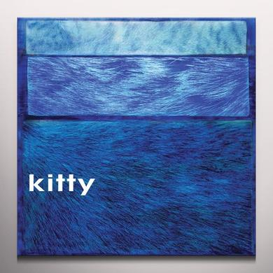 KITTY Vinyl Record - Blue Vinyl, 180 Gram Pressing