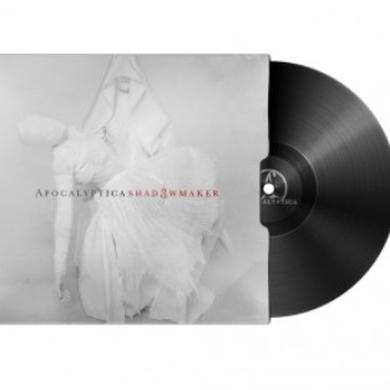 Apocalyptica SHADOWMAKER Vinyl Record
