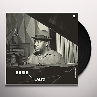 Count Basie BASIE JAZZ Vinyl Record - Spain Import