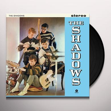 SHADOWS Vinyl Record - Spain Import
