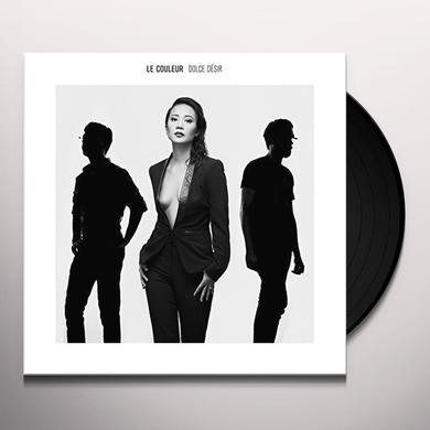 Le Couleur DOLCE DESIR Vinyl Record