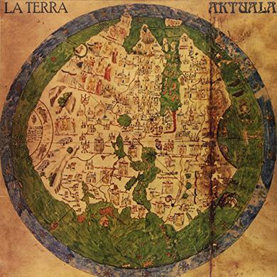 AKTUALA LA TERRA Vinyl Record
