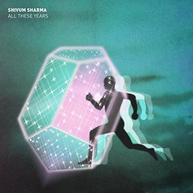 Sharma Shivum ALL THESE YEARS Vinyl Record