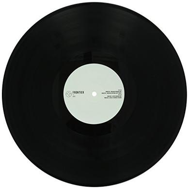 NAME / AGE CLARITY Vinyl Record