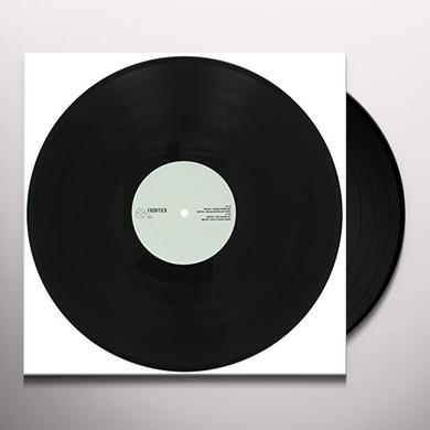 NAME / AGE CLARITY Vinyl Record