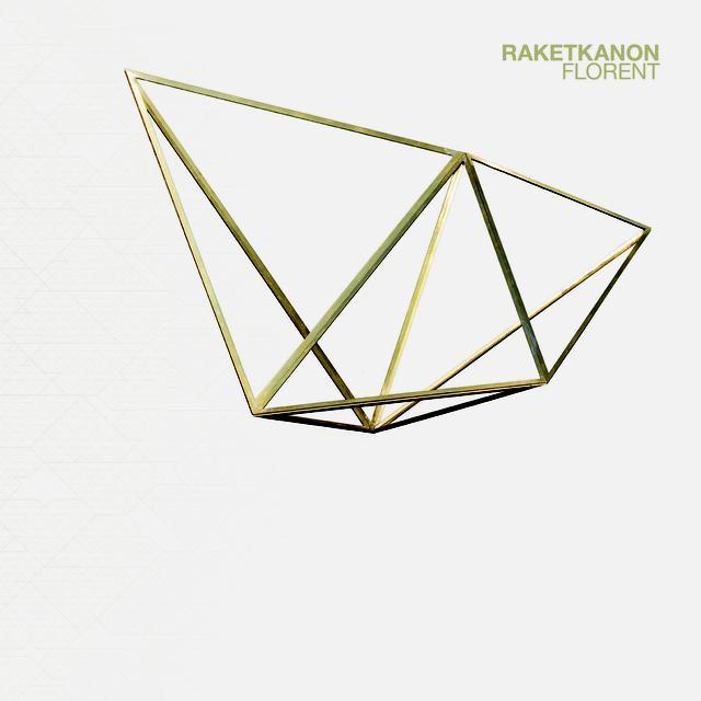 RAKETKANON FLORENT Vinyl Record
