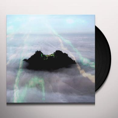 Scntst PUFFER Vinyl Record - UK Release