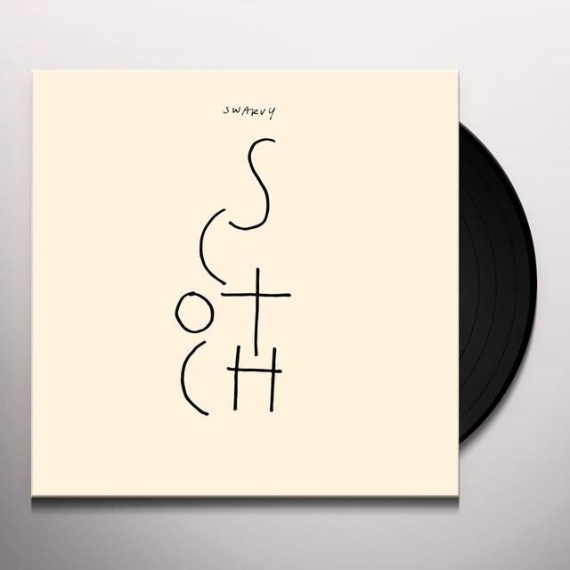 SWARVY SCOTCH Vinyl Record - Digital Download Included