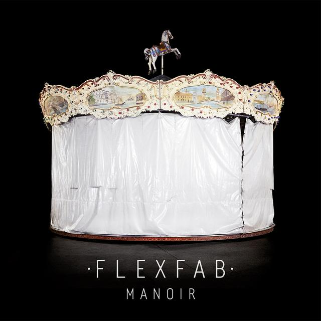 FlexFab MANOIR Vinyl Record