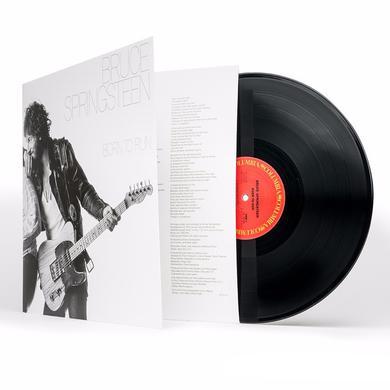 Bruce Springsteen BORN TO RUN Vinyl Record