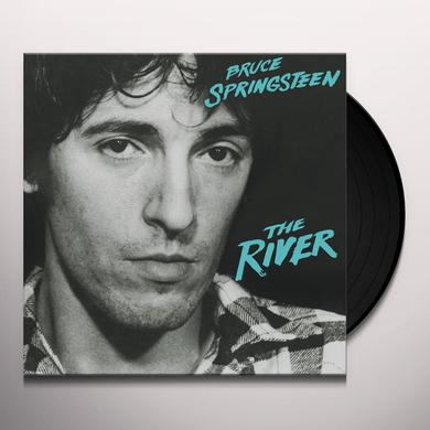 Bruce Springsteen RIVER Vinyl Record