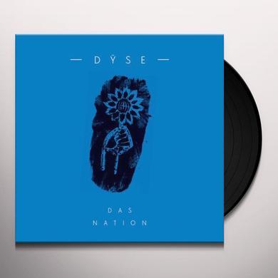 DYSE DAS NATION Vinyl Record