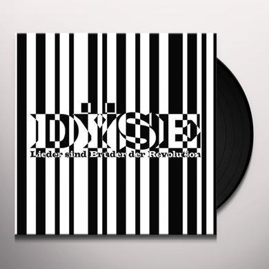 DYSE LIEDER SIND BRUDER DER REVOLUTION Vinyl Record