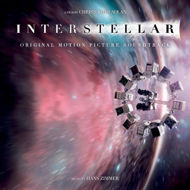 INTERSTELLAR / O.S.T. (HOL) INTERSTELLAR / O.S.T. Vinyl Record - Holland Import