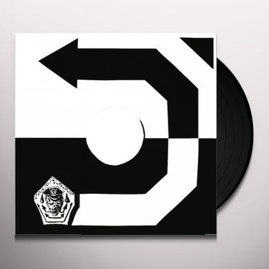 IMPALERS PSYCHEDELIC SNUTSKALLAR Vinyl Record - UK Import