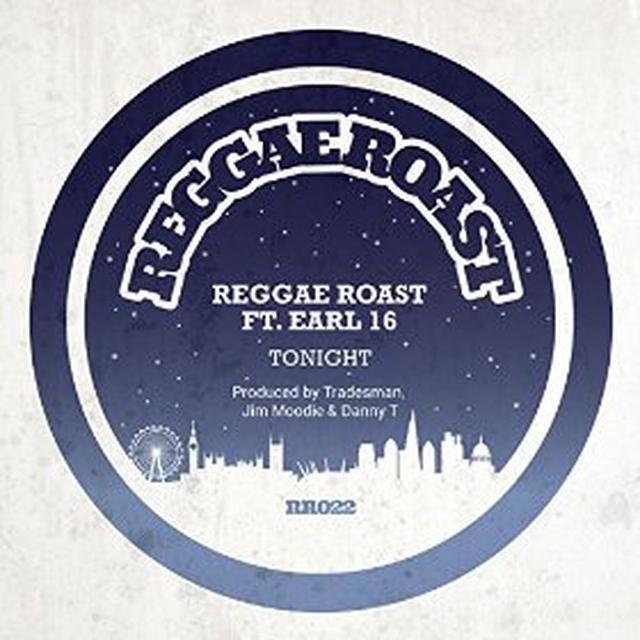 REGGAE ROAST / EARL 16