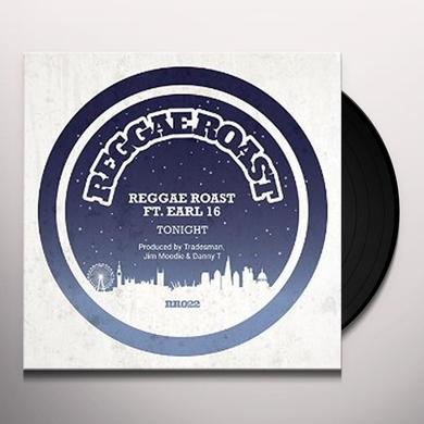 REGGAE ROAST / EARL 16 TONIGHT Vinyl Record