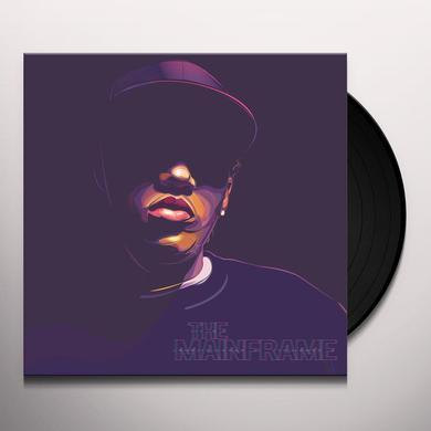 Joker MAINFRAME Vinyl Record - Canada Release